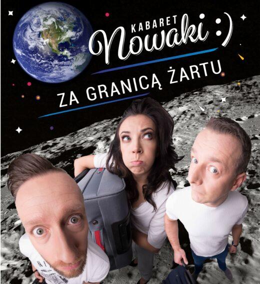 Plakat Nowaki